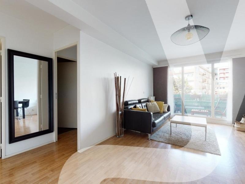 Appartement 3 pièces Mairie de Montreuil