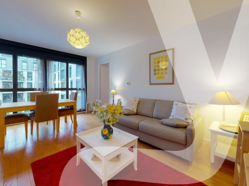 Bastille – Appartement 2 pièces 57 m²