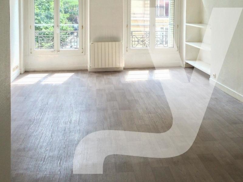 Appartement 2-3 pièces 1 chambre Paris 11