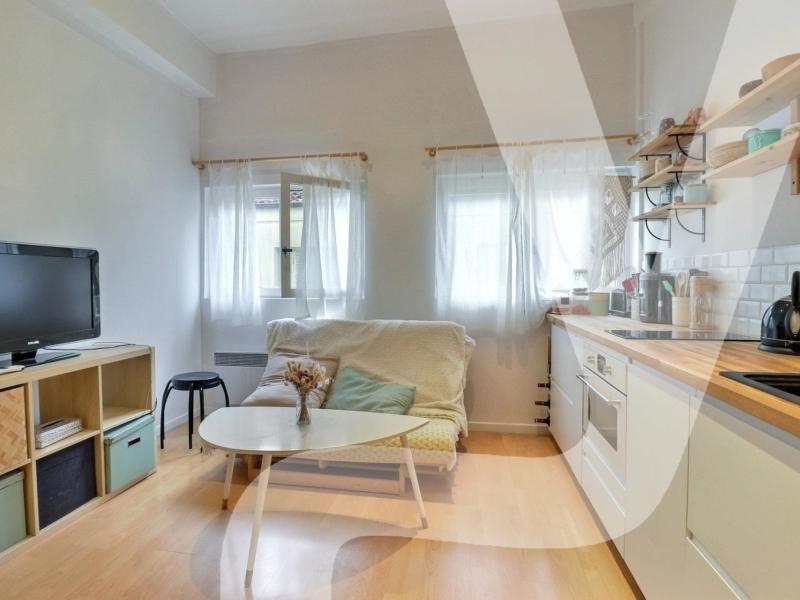 Duplex 2 pièces meublé – Montreuil limite Vincennes