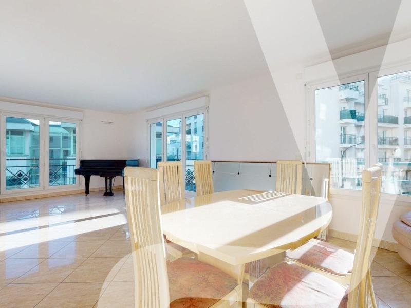 Appartement Charenton-le-Pont 92m2