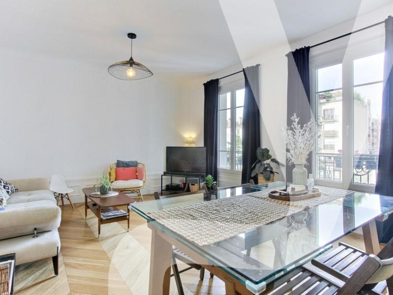 Vincennes Mairie – Appartement 3 pièces