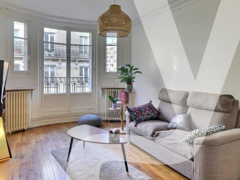 3 pièces meublé – Michel Bizot PARIS 12