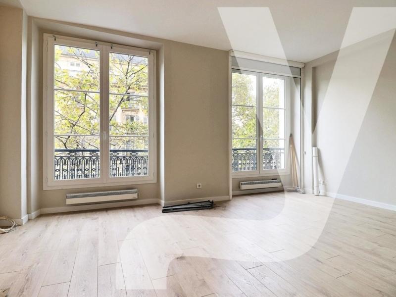STUDIO 30 m² – VOLTAIRE PARIS 11