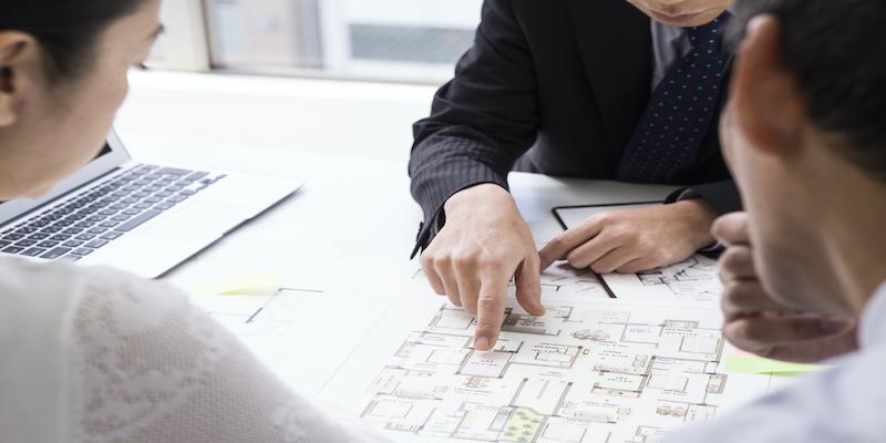 Quelle est la surface minimum pour vendre un bien immobilier ?