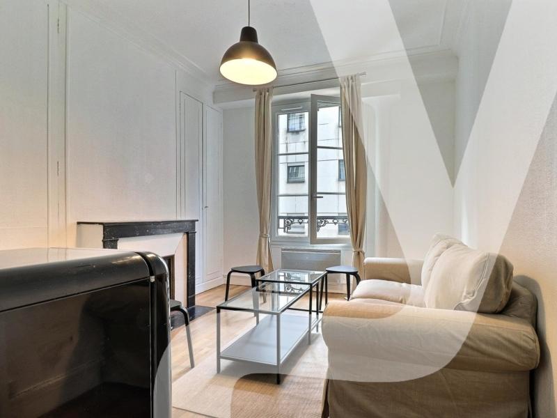 PARIS 11 – 2 pièces meublé 38m² – FAIDHERBE-CHALIGNY