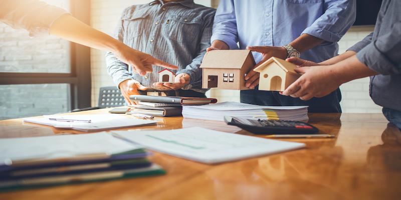 Prêt immobilier : hypothèque ou caution bancaire ?