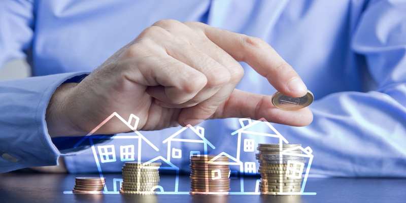 Bourse ou immobilier : quel est le placement le plus rentable ?