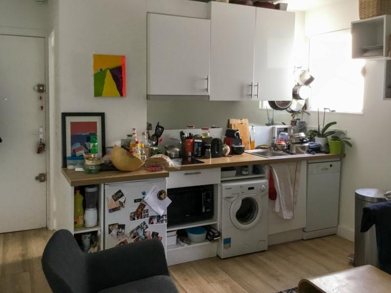 2 pièces meublé 27 m² – MONTROUGE