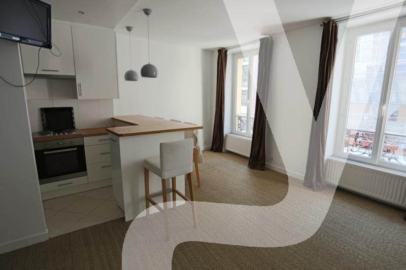 2 pièces 40m² – Paris 11ème