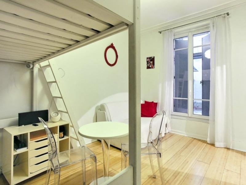 Studio – Square Gardette