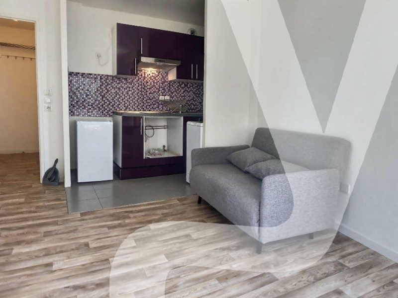 Studio 24m² avec parking – Bas Montreuil