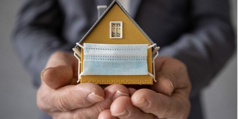 L'impact de la Covid-19 sur le marché immobilier