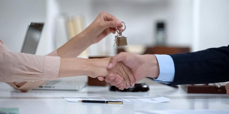 Tout savoir sur la gestion locative : l'intérêt de confier son bien à une agence immobilière