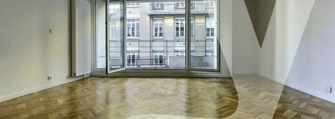 2 Pièces 53.20m² Avec Balcon Et Parking