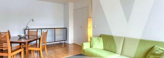 Appartement 2 Pièces – 1 Chambre 48 m² – Paris 18.