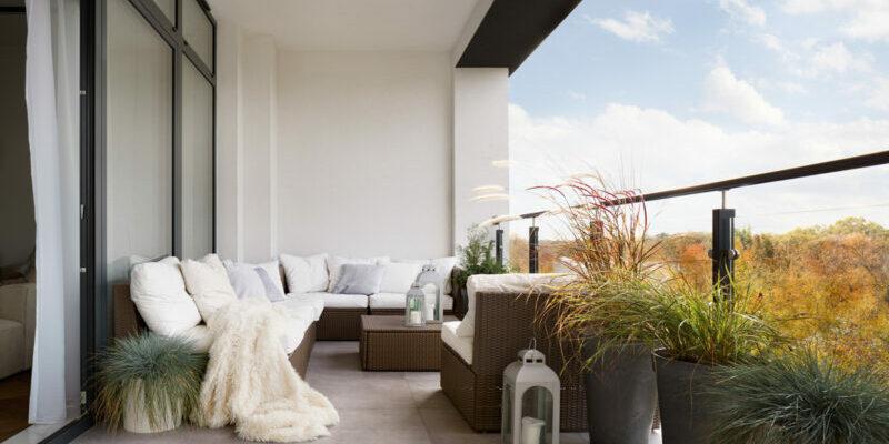Décorer son balcon : découvrez nos 5 conseils
